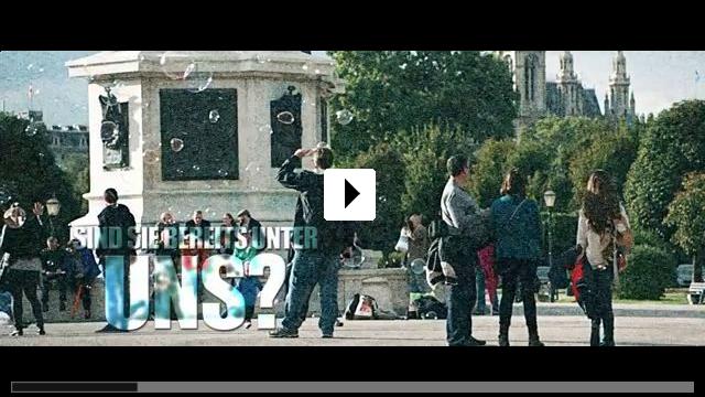 Zum Video: The Visit - Eine ausserirdische Begegnung