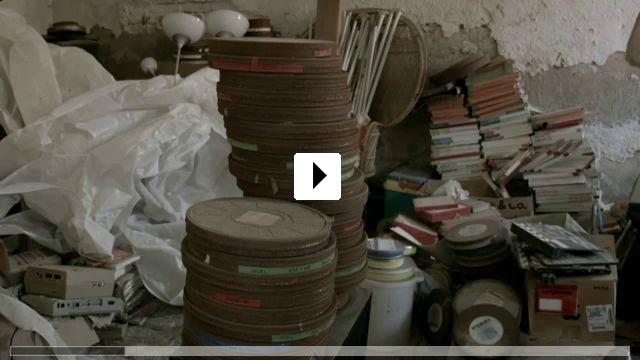 Zum Video: Rudolf Thome - Überall Blumen