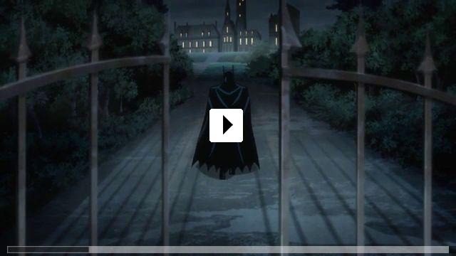 Zum Video: Batman: The Killing Joke