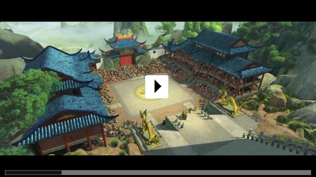 Zum Video: Kung Fu Panda