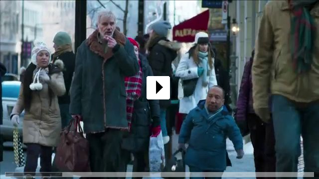 Zum Video: Bad Santa 2