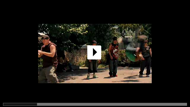 Zum Video: Step Up To The Streets