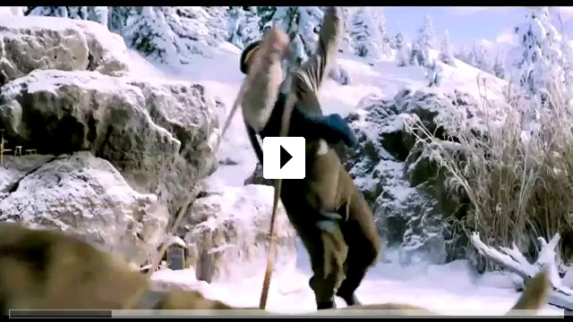 Zum Video: Pettersson und Findus II - Das schönste Weihnachten...rhaupt