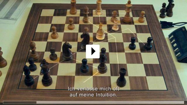 Zum Video: Magnus - Der Mozart des Schachs