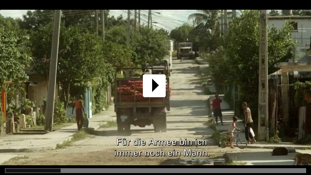 Zum Video: Kuba im Wandel - Eine Reise in ein unbekanntes Land