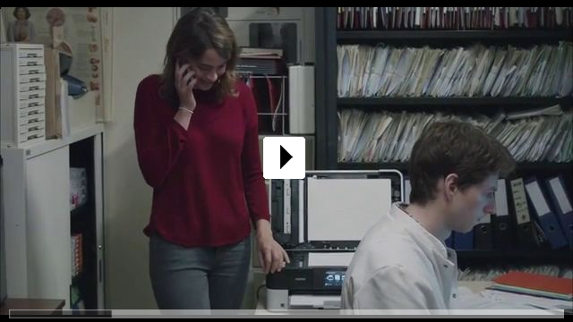 Zum Video: Das unbekannte Mädchen