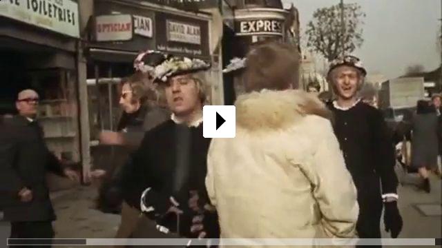 Zum Video: Monty Pythons wunderbare Welt der Schwerkraft