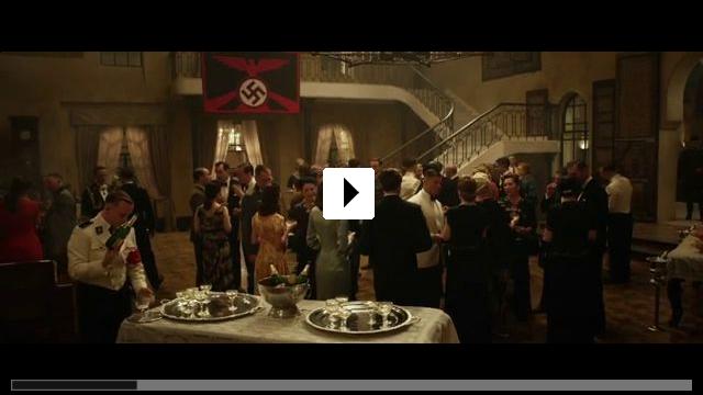 Zum Video: Allied - Vertraute Fremde