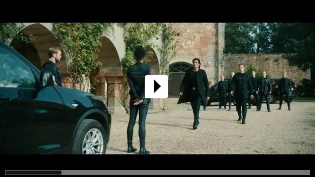 Zum Video: Allein gegen die Zeit - Der Film