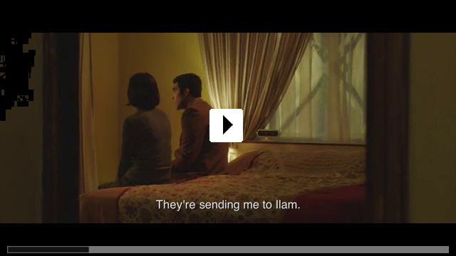 Zum Video: Under the Shadow