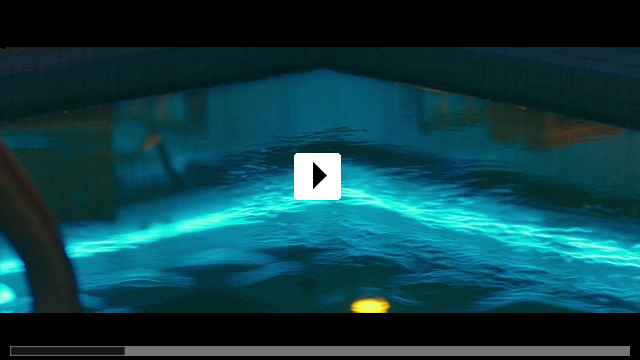 Zum Video: Spa Night