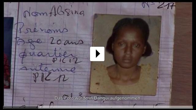 Zum Video: Cahier Africain
