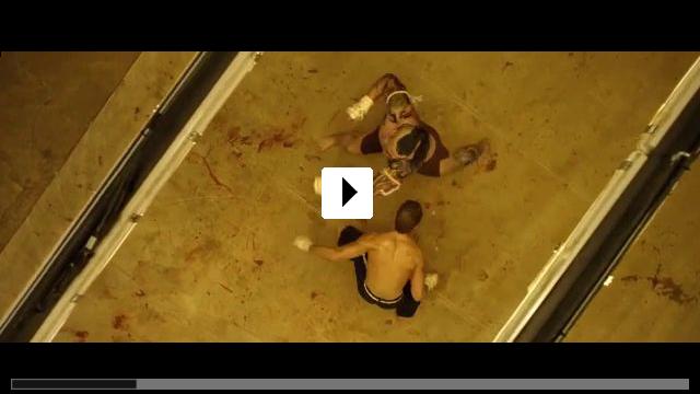 Zum Video: Kickboxer - Die Vergeltung