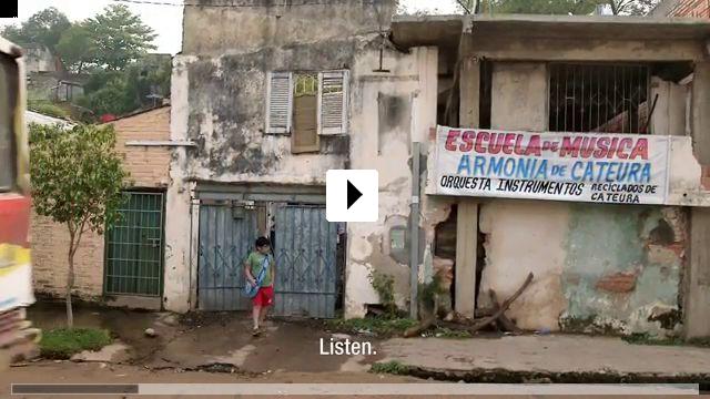 Zum Video: Landfill Harmoni