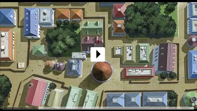 Zum Video: Naruto Shippuden - The Movie 2 - Bonds