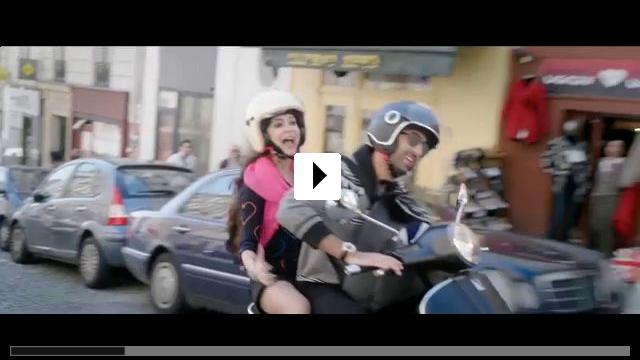 Zum Video: Ae Dil Hai Mushkil - Die Liebe ist eine schwierige...enheit