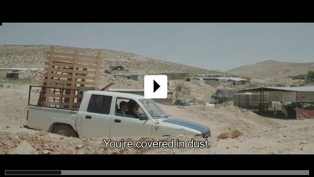 Zum Video: Sand Storm