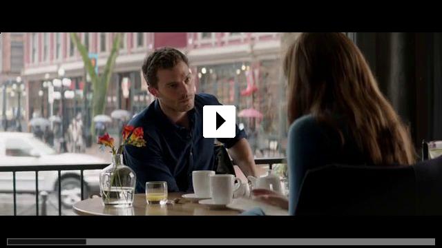 Zum Video: Fifty Shades of Grey - Gefährliche Liebe