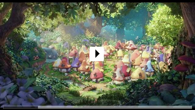Zum Video: Die Schlümpfe - Das verlorene Dorf