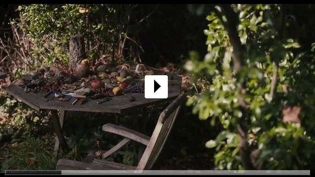 Zum Video: Peter Handke - Bin im Wald. Kann sein, dass ich mich...späte.