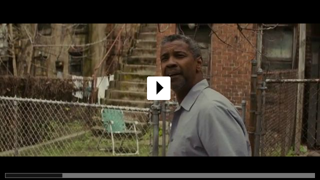Zum Video: Fences
