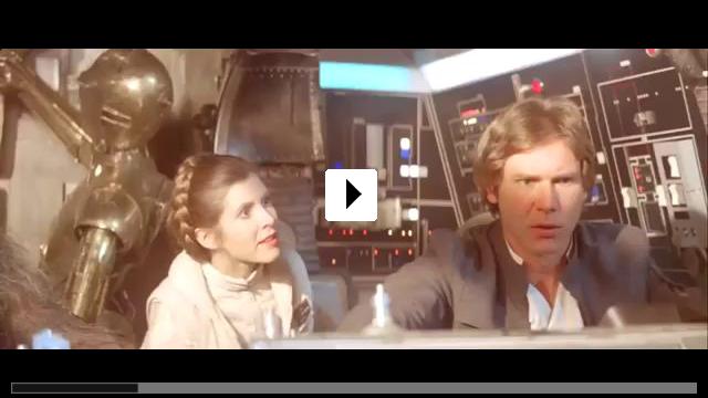 Zum Video: Star Wars: Episode V - Das Imperium schlägt zurück