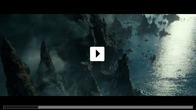Zum Video: Pirates of the Caribbean: Salazars Rache