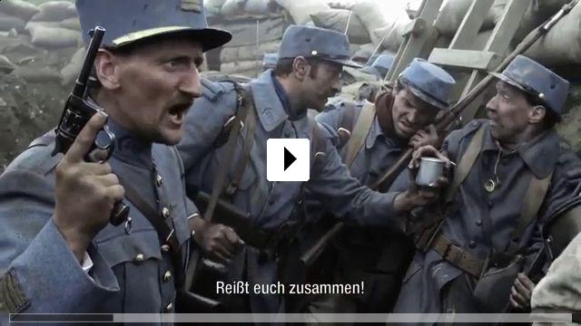 Zum Video: 14 - Tagebücher des Ersten Weltkriegs