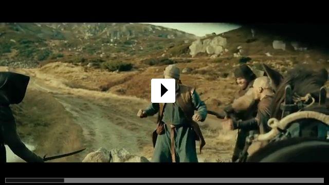 Zum Video: Escape - Vermächtnis der Wikinger