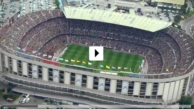 Zum Video: Barca - Der Traum vom perfekten Spiel