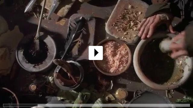 Zum Video: Mythica - Weg der Gefährten