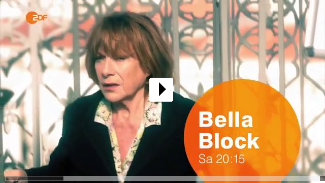 Zum Video: Bella Block