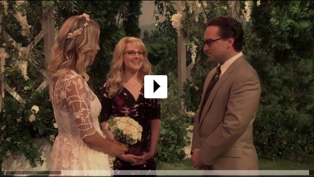 Zum Video: The Big Bang Theory
