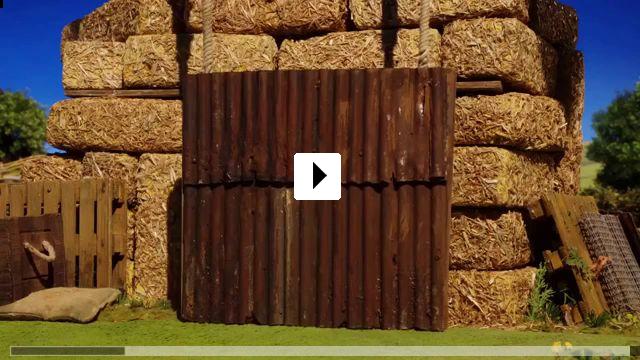 Zum Video: Shaun das Schaf