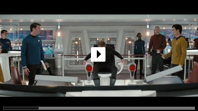 Zum Video: Star Trek 11