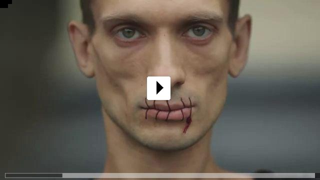 Zum Video: Pawlenski - Der Mensch und die Macht