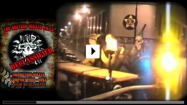 Zum Video: Declassified: The Mutoid Waste Files - The Mutoid...9-1994