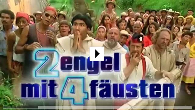 Zum Video: 2 Engel mit 4 Fäusten