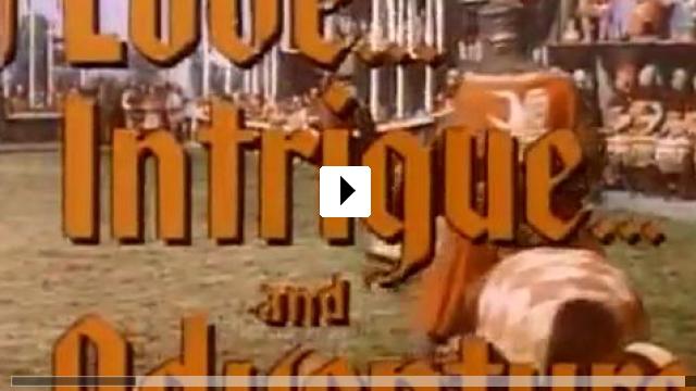 Zum Video: Ivanhoe - Der schwarze Ritter