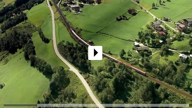 Zum Video: Das Dorf des Schweigens