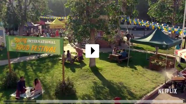 Zum Video: Gilmore Girls
