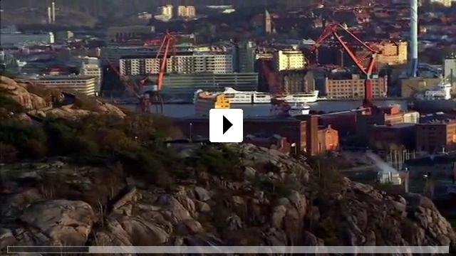 Zum Video: Irene Huss, Kripo Göteborg - Die Tote im Keller