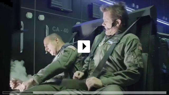 Zum Video: Jet Stream - Tödlicher Sog