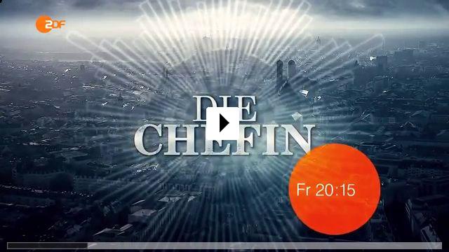 Zum Video: Die Chefin
