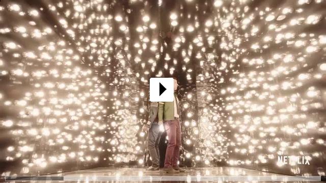 Zum Video: Dirk Gentlys Holistische Detektei