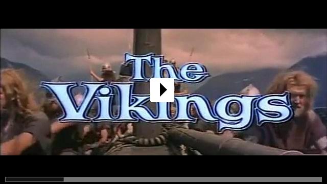 Zum Video: Die Wikinger