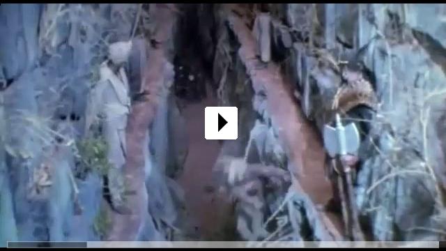Zum Video: Quatermain 2 - Auf der Suche nach der geheimnisvollen Stadt