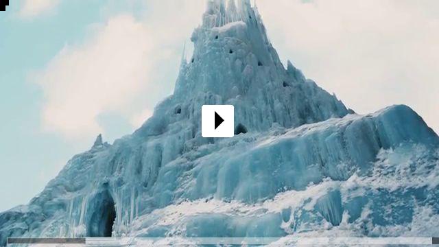 Zum Video: Die Schneekönigin