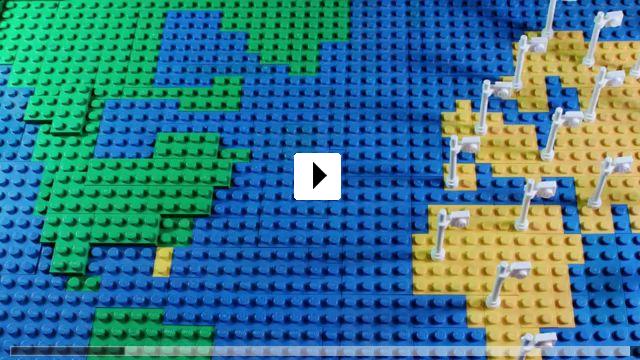 Zum Video: A Lego Brickumentary