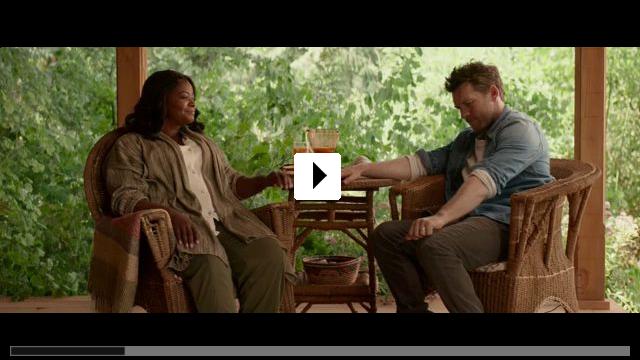Zum Video: Die Hütte - Ein Wochenende mit Gott
